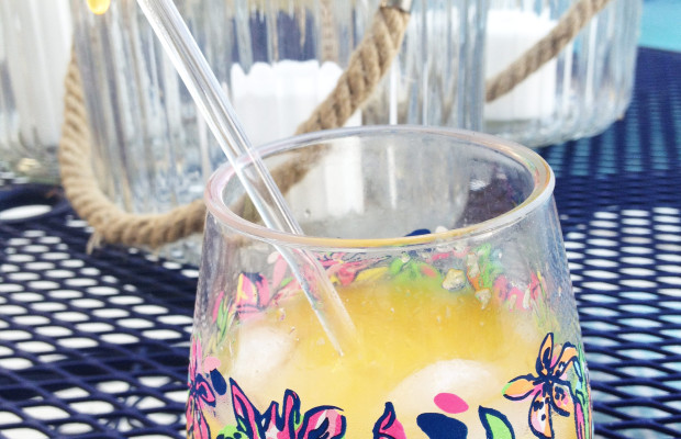 cold drink, lilly pulitzer, tableware, lilly, lilly sping