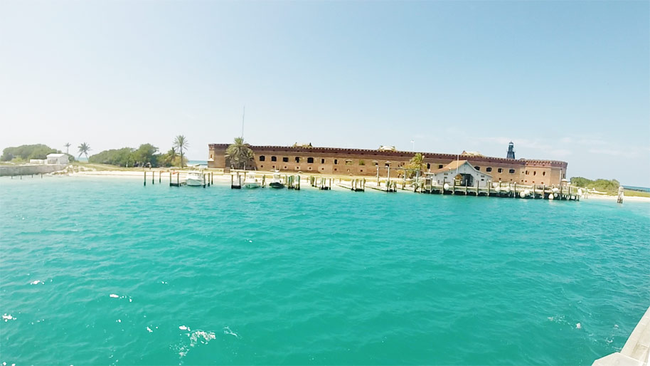 Dry Tortugas, National Park, Key West, Blue water, Beautiful Islands